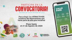 Gobierno del Valle abre la convocatoria para atractivos que quieran hacer parte del pasaporte de turismo 'Valle Pass'
