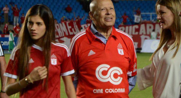Adiós al gran Gabriel Ochoa Uribe