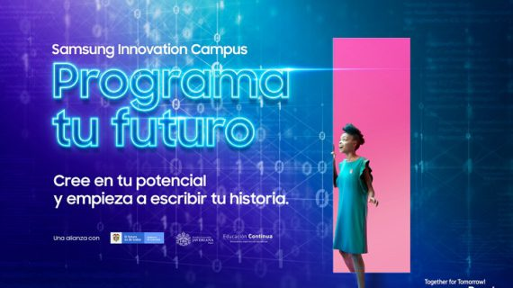 ¿Interesado en aprender a programar y codificar? Samsung y la Pontificia Universidad Javeriana te enseñan