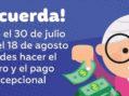 Más de 3 mil adultos mayores aún no han cobrado el subsidio Colombia mayor