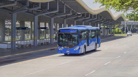 Desde el 1 de septiembre, nueve rutas del MIO retornan al servicio
