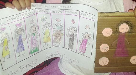 Trabajar las emociones a través del cuento, el canto y el juego, otra estrategia educativa en el confinamiento