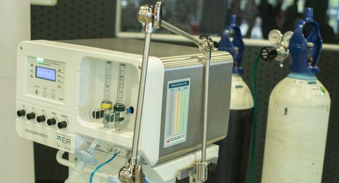 #Innspiramed avanza en fase 1 de ensayos clínicos y distribución de ventiladores en el país