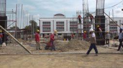 Con la ampliación de la sede en Palmira, Univalle busca tener 3.000 estudiantes en sus aulas en este municipio