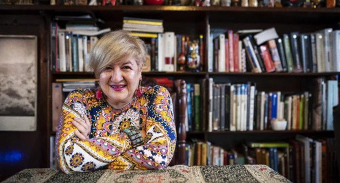 'Las historias de Diana Uribe' regresan al Sistema de Medios Públicos