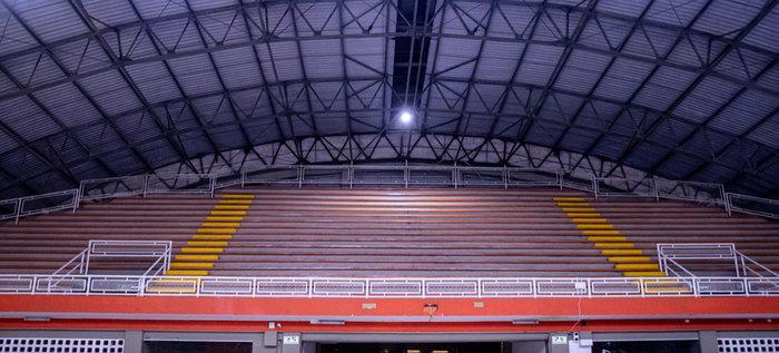 El Evangelista Mora, listo para los I Juegos Panamericanos Junior Cali-Valle 2021