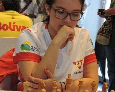 Estudiante de Univalle representará al país en evento deportivo internacional en línea