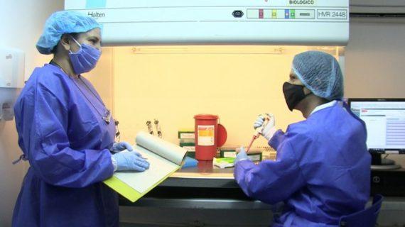 Fortalecimiento de la red pública hospitalaria, principal logro de gestión en salud durante un primer semestre de lucha contra el Coronavirus