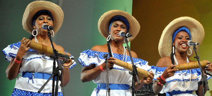 Inició la selección de las agrupaciones musicales que participarán en el Petronio Álvarez