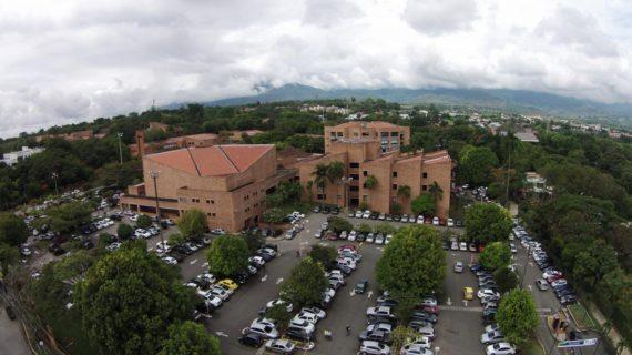 La Javeriana Bogotá y Cali, # 1 de Colombia