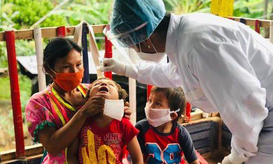 Llamado de la Secretaría de Salud del Valle para poner al día los esquemas de vacunación