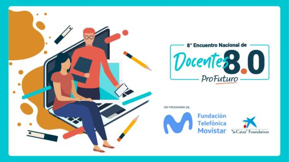 10.000 docentes participan en Primer Encuentro Transmedia Profuturo Colombia
