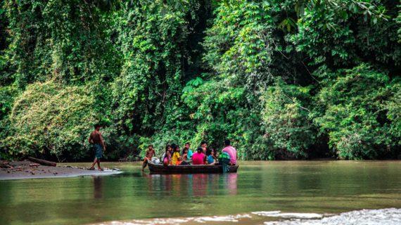 El segundo Encuentro Territorial de Reconocimiento: La Verdad Indígena del Pacífico llega este 16 de septiembre