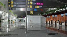 Reactivación económica y turística en el Valle despega con vuelos internacionales en el 'Alfonso Bonilla Aragón'