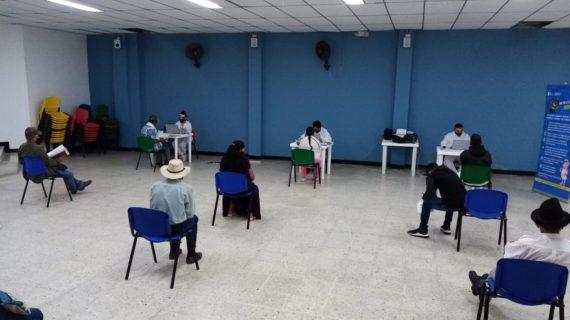 La Unidad realizará 17 jornadas de atención presencial en municipios del Valle