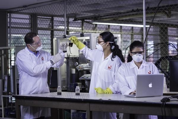 La Universidad del Valle financiará 12 propuestas de investigación sobre COVID-19