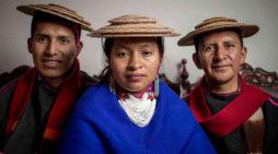 1.372 indígenas son beneficiados con acceso a agua potable en el Cauca