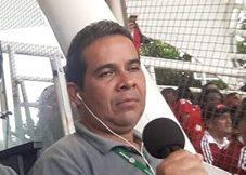 Periodista caleño invoca derecho a la igualdad en las transmisiones de fútbol