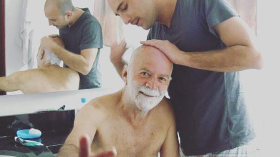 """""""Lázaro"""" se estrena este lunes 21 de septiembre en Mowies"""