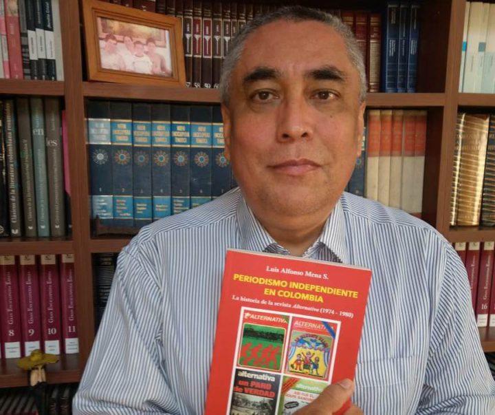 Periodismo independiente en Colombia, la historia de la revista Alternativa