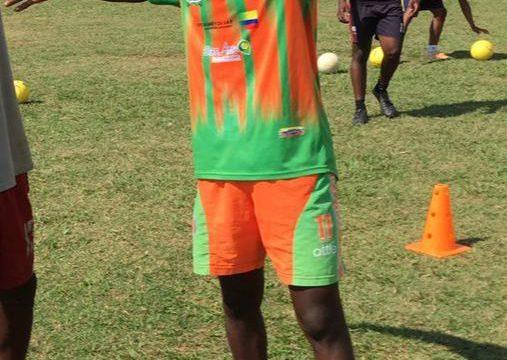 Maury Possú, el futbolista que volvió a vivir