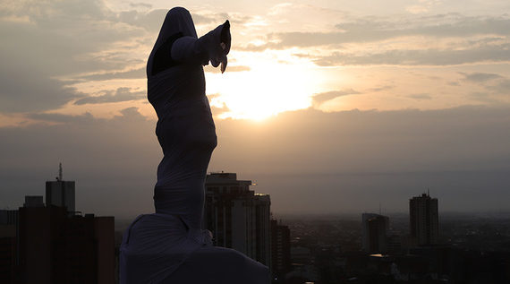 Inician espacios de participación ciudadana en torno a monumentos de Cali