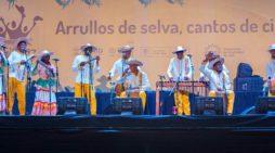 Listas las agrupaciones musicales para el Festival Petronio Álvarez