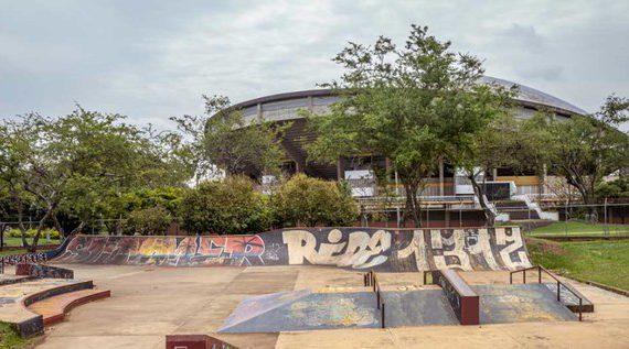 El skateboarding ya tiene escenario para los I Juegos Panamericanos Junior