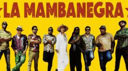 La MambaNegra hace parte del World Music Expo 2020