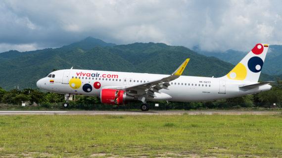 Viva Air volará directo desde Cali a Barranquilla y Santa Marta