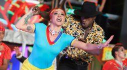 Con 'The Money Time' culminaron los shows del Festival Mundial de Salsa Cali 2020