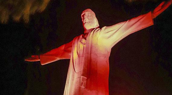 Cristo Rey celebra 67 años de historia