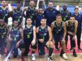 El Team Cali Puro Corazón debutó con victoria en su partido contra Tigrillos