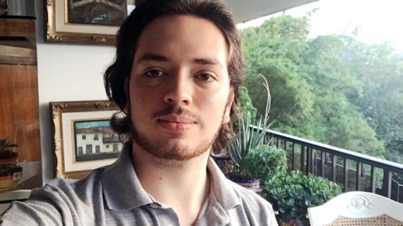 Estudiante javeriano fue finalista en Olimpiadas Universitarias de Matemáticas