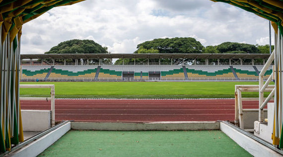 Palmira, otra de las subsedes fuertes de los I Juegos Panamericanos Junior Cali-Valle 2021