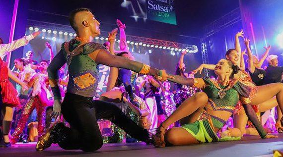 Prográmese este fin de semana para los espectáculos del XV Festival Mundial Salsa