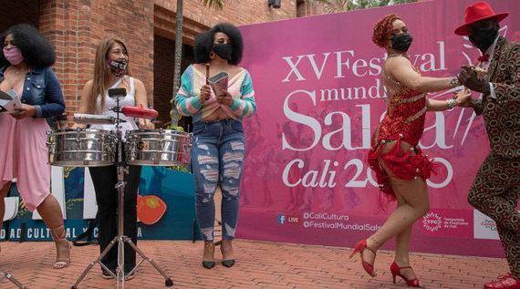 Festival Mundial de Salsa, 15 años reafirmando lo identitario