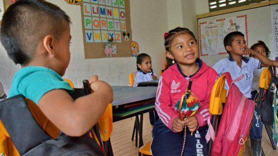 360 niñas afros e indígenas serán formadas como futuras científicas por parte de la Gobernación del Valle del Cauca