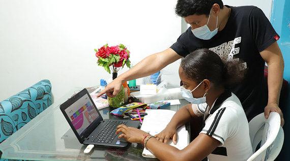 Aprovechamiento de TIC para los procesos de aprendizaje