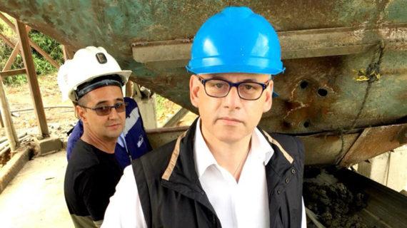 Franco Favilla (Seasif): oro verde, la oportunidad de una economía sostenible para el Pacífico colombiano