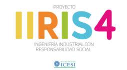 Proyecto IIRIS 4 realiza donatón para niños en situación de vulnerabilidad