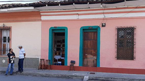 San Juan Bosco, un barrio que hace parte de la memoria histórica de Cali