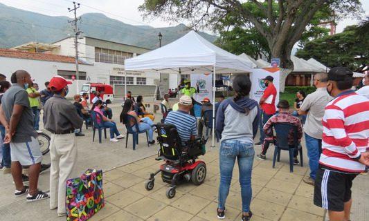 'Seguridad Vial Somos Todos', la campaña de capacitación que adelanta la Secretaría de Movilidad del Valle