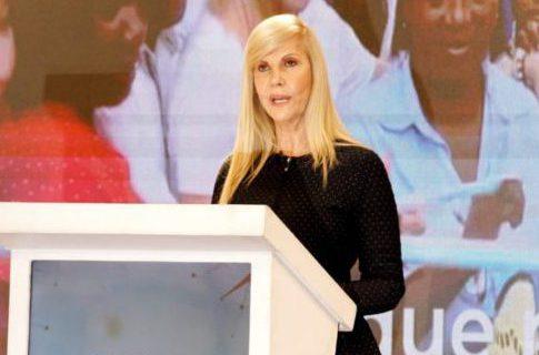 Dilian Francisca Toro asumió la dirección del Partido de la U