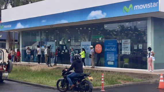 Más de 1000 hogares y empresas en Tuluá podrán conectarse a la fibra óptica Movistar