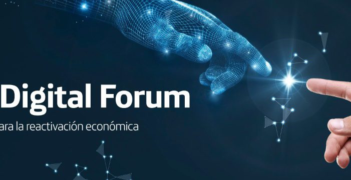 """""""Hispanoamérica tiene en la transformación digital las herramientas para liderar su reactivación económica"""": Alfonso Gómez Palacio, CEO de Telefónica Hispam"""