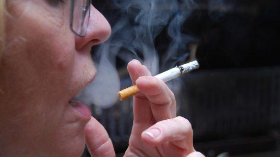Avanza la actualización de la Ley Antitabaco en la Comisión Séptima del Senado