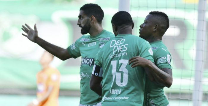 Deportivo Cali se enfrenta a Vélez Sarfield por la Sudamericana